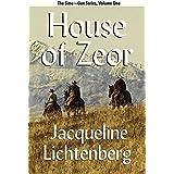 House of Zeor: Sime~Gen, Book One by Jacqueline Lichtenberg (2010-11-17)