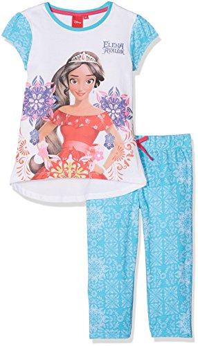 Disney Elena of Avalor Conjuntos de Pijama para Niñas