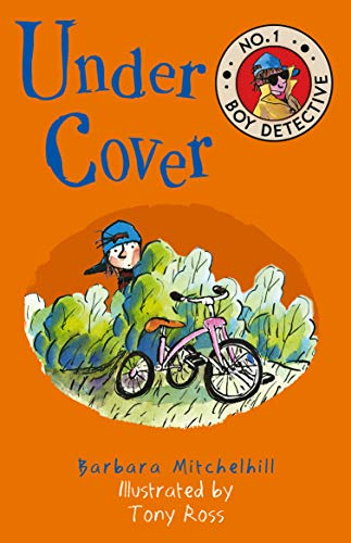 Under Cover (No. 1 Boy Detective)