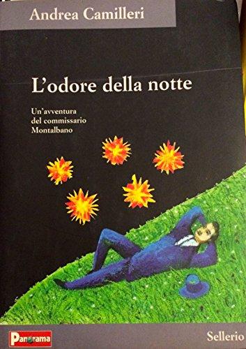 L'odore della notte 2001