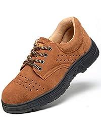 it Scarpe antistatiche Amazon scarpe Edilizia Industria e BqdzFx61w