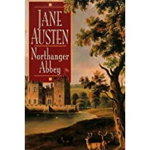 NORTHANGER ABBEY (non illustrated) (English Edition)