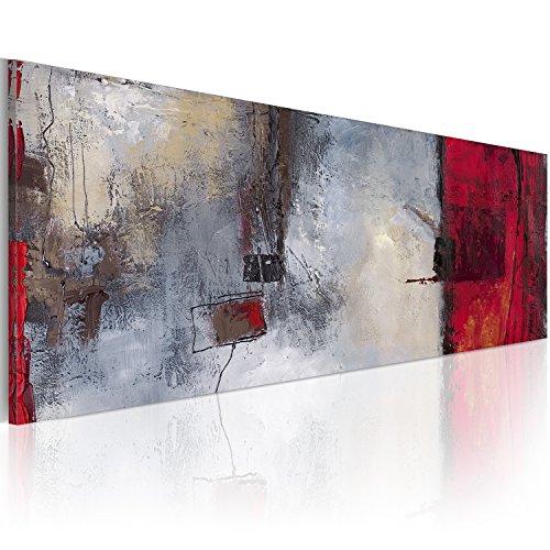 Murando - Cuadro Pintado Mano 120x50 cm -100% Pintados