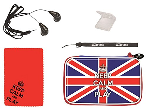 Xtreme 97003 - Kit 5 in 1 Keep Calm