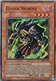 Yu-Gi-Oh! - DR1-IT182 - Exodia Necross - Rivoluzione Oscura Vol. 1 - Unlimited Edition - Super Rara