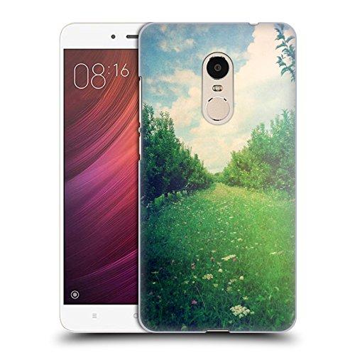Offizielle Olivia Joy StClaire Obstgarten Natur Ruckseite Hülle für Xiaomi Redmi Note 4