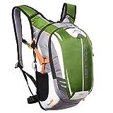 51kAmNG9TLL. SL160  Local Lion 18L, zaino ultraleggero da 18 litri per escursionismo, trekking, scuola e bici