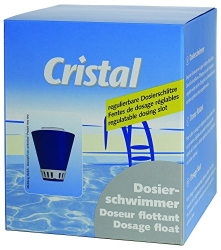 Cristal 400610 Dosage Flotteur
