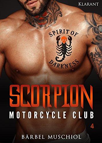 Scorpion Motorcycle Club 4 (Spirit of Darkness) -
