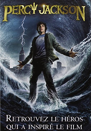 Percy Jackson : Coffret 5 volumes