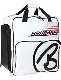 BRUBAKER 'Super Function' - Sac à chaussures de ski, Sac casque, Sac à dos ski