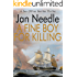 A Fine Boy For Killing (Sea Officer William Bentley Book 1)
