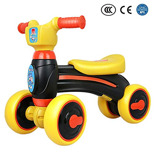 Supertop Safe Smart Stage Scooter Carino Bambini Balance Push Bike scorrevole Bike Walking Learning Bike per il regalo di compleanno del bambino