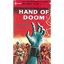 Hand of Doom (English Edition)