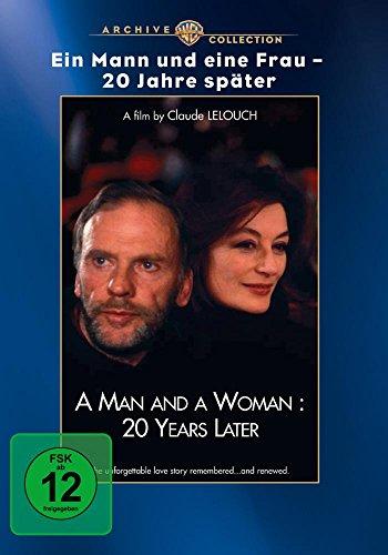 Bild von Ein Mann und eine Frau - 20 Jahre später[NON-US FORMAT, PAL]