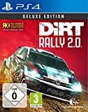 Codemasters Dirt Rally 2.0 Deluxe Edition PS4 USK: 0