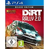 PS4: DiRT Rally 2.0 Deluxe Edition [Playstation 4]