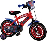 Spider-Man Spiderman volare4125412Zoll Volare Jungen Fahrrad