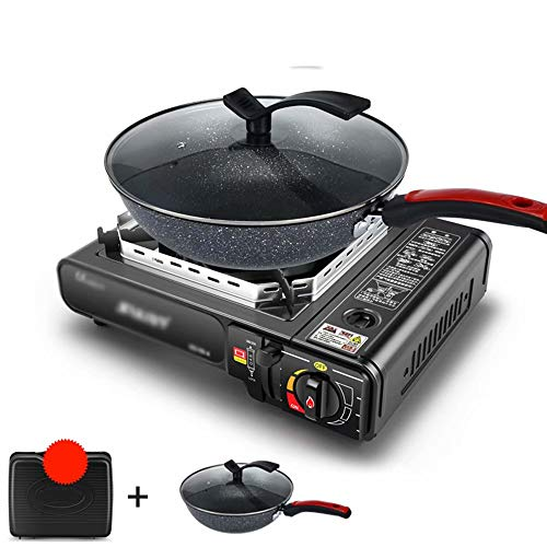 ZLL-Camp Stoves Cooker