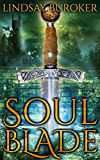 Soulblade (Dragon Blood Book 7) (English Edition)