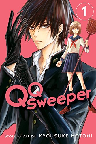 QQ Sweeper Volume 1