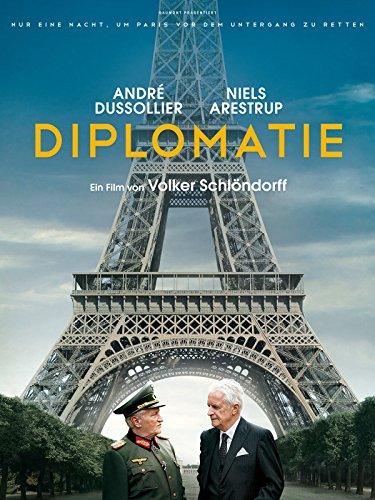 diplomatie (film)