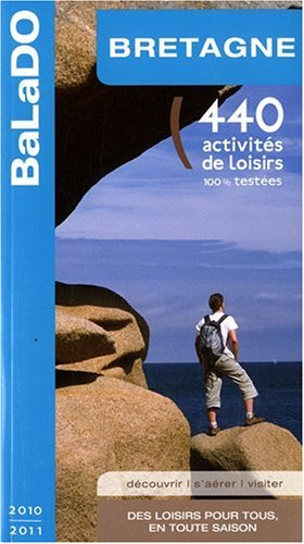 Guide BaLaDO Bretagne 2010-2011