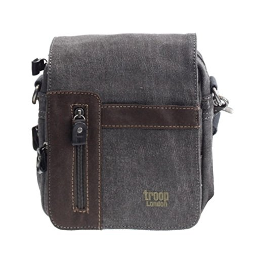 borsa-a-tracolla-troop-london-classica-nera-trp0366