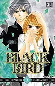 Black Bird Edition simple Tome 7