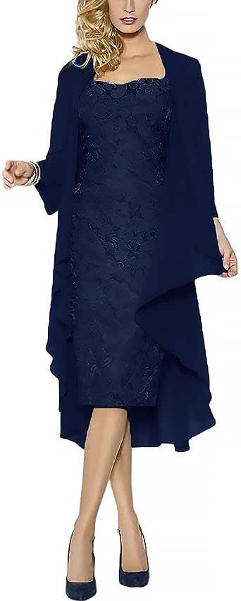 Rachel Weisz Lace Grosse groessen Brautmutterkleider mit ...