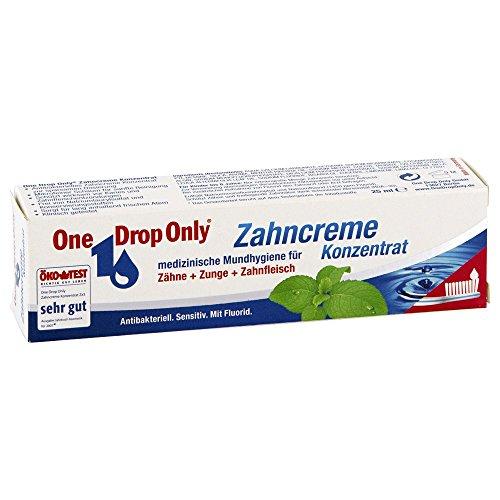 ONE DROP Only Zahncreme Konzentrat 25 ml