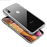Best Roybens iPhone 6 Cases - Clear Case for iPhone Xs Max, Slim Thin Review
