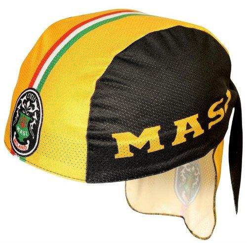 Pace Sportswear Coolmax MASI Skull Cap by Pace Coolmax-skull-cap