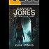 Cassidy Jones and the Seventh Attendant  (Cassidy Jones Adventures Book 3)