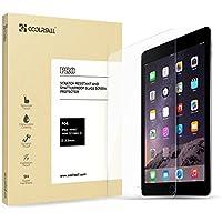 Pellicola Vetro Temperato iPad Mini 1/2/3 Coolreall® Pellicola Protettiva Film Screen Protector Ultra Resistente (0,33mm HD Alta trasparente)