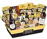 Parmigiano Reggiano Cesti e confezioni regalo