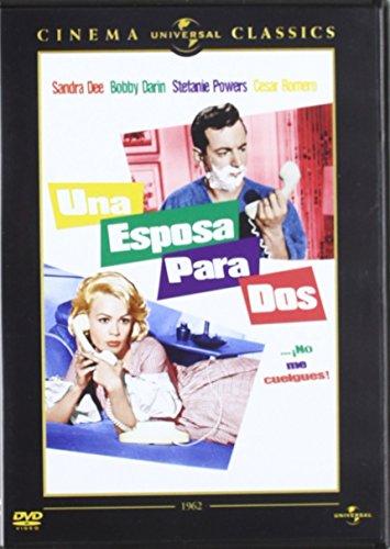 Para Dos [Import espagnol] (1 DVD) ()