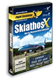 Skiathos X - The Greek St. Maarten - for Microsoft Flight Simulator x (FSX) & PREPAR3D