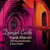 Django's Castle