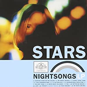 Nightsongs: Debut Album