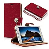Best Mavis's Diary Case For Note 4s - Mavis's Diary Note 4 Case, Embossed Wallet Fashion Review