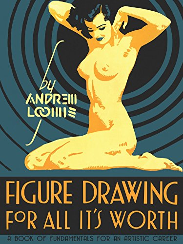 Figure Drawing for All it's Worth por Andrew Loomis