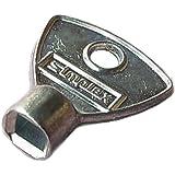 1 Stück Entlüftungsschlüssel Heizkörper Heizung Entlüftung ,S, 0460