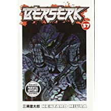 Berserk Volume 37 (Berserk (Graphic Novels))