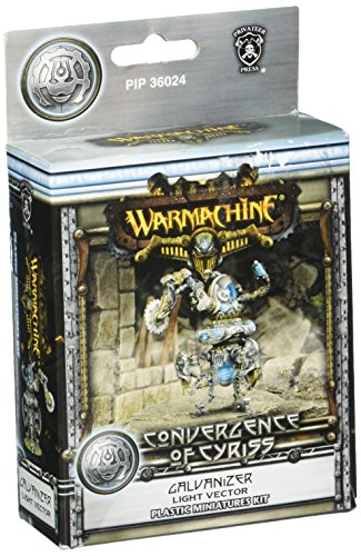 warmachine-convergence-of-cyriss-galvanizer-1-figure-pip-36024