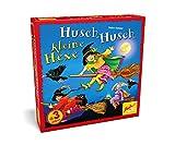 Zoch 601131300 Jeu de Plateau - Husch Husch kleine Hexe