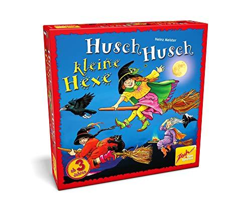 Zoch 601131300 - Husch Husch Die Kleine Hexe, ()