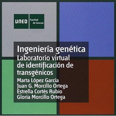 Ingenieria Genetica. Laboratorio Virtual De Identificacion De ...