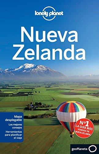 Nueva Zelanda 4 (Guías de País Lonely Planet) por Charles Rawlings-Way