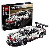 Lego 42096 Technic Porsche 911 RSR, bunt - LEGO